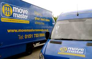 Move Master Removals Liverpool